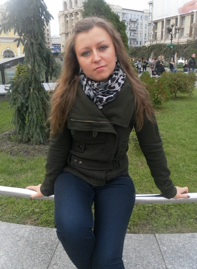 Татьяна Шевченко, 29 августа 1986, Киев, id24352591