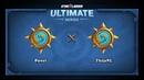 Pavel vs Thijs StarLadder Ultimate Series Winter