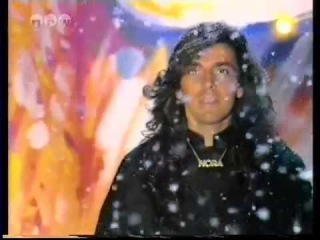 Modern Talking. Give Me Peace On Earth. Formel Eins.20.01.1987