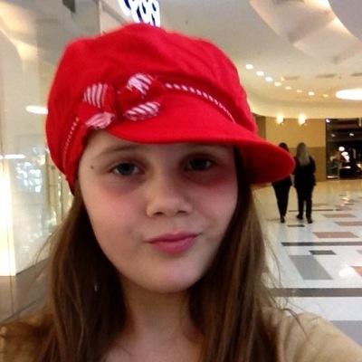 Александра Гончаренко, 27 декабря , Кореновск, id206862336