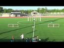 Soccer football drills FC Chelsea shooting drill