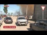 Число раненных при взрывах в Дагестане возросло до 30 человек