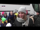 Донецкая шоу-группа «Аква» отправилась на фестиваль «Балтийское созвездие» в Сочи