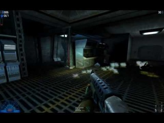 Aliens vs Predator 2 Playthrough Part 3 Чужие Против Хищника 2 Часть 3
