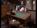 Брюс ли показывает, как надо увольняться с работы: )