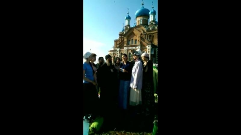 КХ в Коробейниково Вера вечна