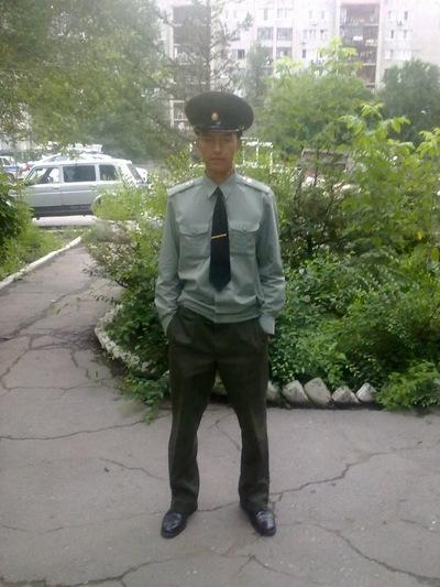 Alexandr Im, 11 июля 1995, Хабаровск, id214774185
