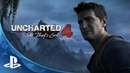 Uncharted 4 A Thief's End Gameplay Video 2014 PlayStation Experience PS4