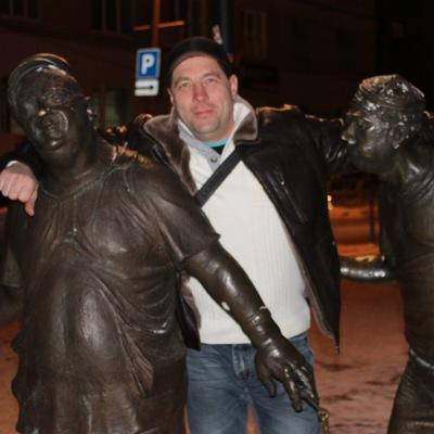 Валерий Егоров, 14 января 1974, Набережные Челны, id42007634