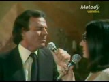 Nana Mouskouri &amp Julio Iglesias ~ Grande Grande