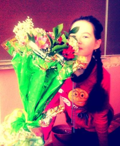 Светлана Егорова, 11 февраля , Нижнекамск, id134322269