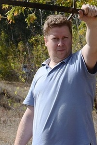 Андрей Горячок