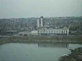 Vukovar air footage 1994