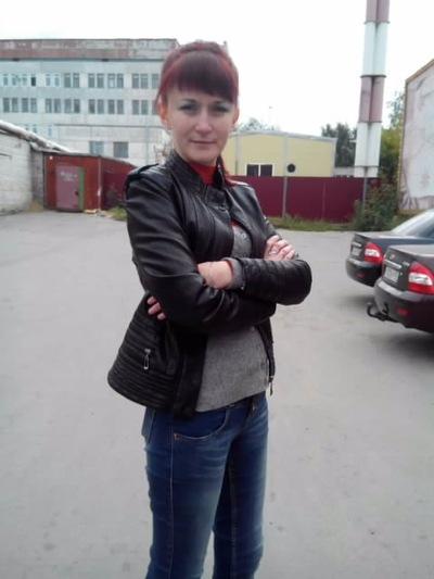 Евгения Кайгородцева, 12 августа , Курган, id110146668