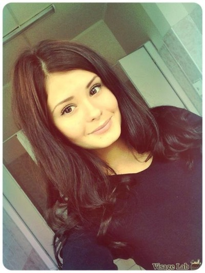 Екатерина Баранова, 3 апреля , Москва, id32991422