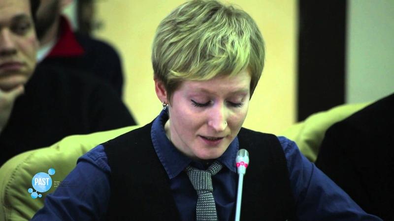 Дарья Димке - Горожане и их знание о городе