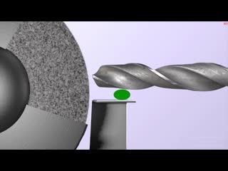 8-2 заточка спиральных свёрл 8-2 pfnjxrf cgbhfkmys[ cd`hk
