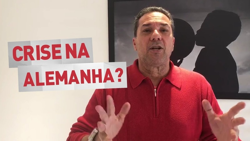 CRISE NA ALEMANHA? | CANAL DO LUXEMBURGO