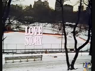 01. История любви (Love Story, 1970) (клип-нарезка by alenavova)
