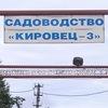 Садоводство Кировец 3  официальная страница
