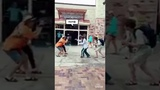 BTS Bon voyage 2 dancing on the street funny moment