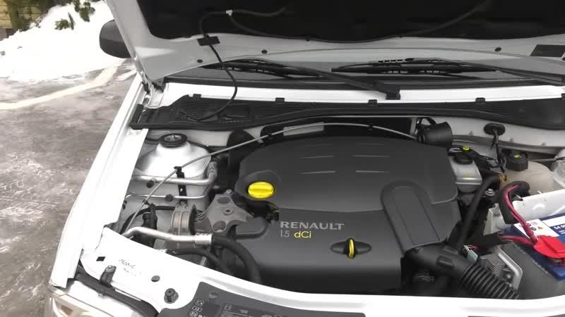 Renault Logan MCV 2012 (Рено Логан ЭмСиВи) обзор и тест-драйв. Вторичный рынок