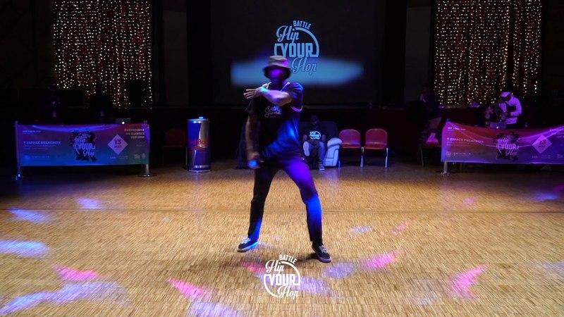 Gator / Jury / Battle Hip Your Hop 3 | Danceproject.info
