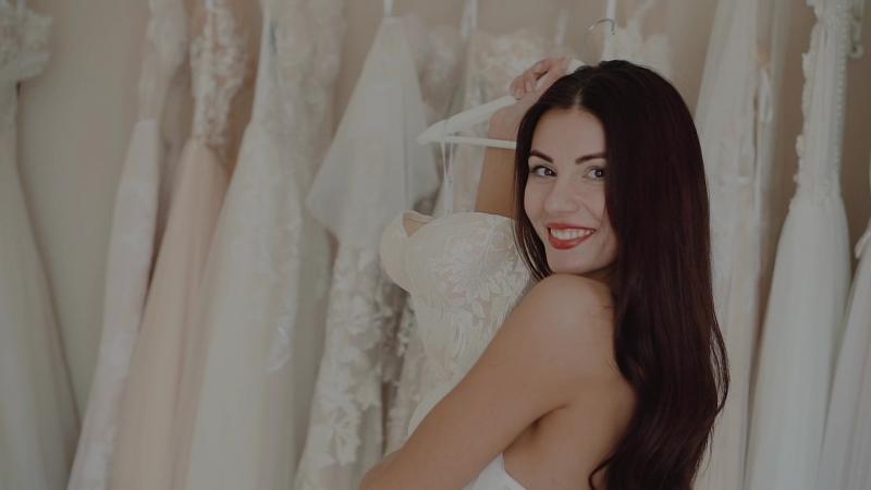 Клип салона Angel's Brides