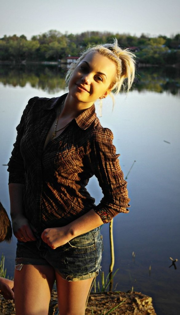 Анастасия Зубова, Днепропетровск - фото №15