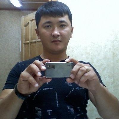 Алшын Аманов, 16 января 1989, Москва, id229266656