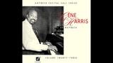 Gene Harris, Solo - Lu's Blues
