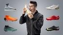 Evolusi Sepatu Cristiano Ronaldo Dari Tahun 1992 2018 ● Starting Eleven