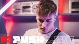 Sam Fender 'Dead Boys' (MTV PUSH Live At Tape London) MTV Music