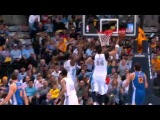 McGee's Block Party | Warriors Vs Nuggets | April 30,2013 | Game 5 | NBA Playoffs 2013.