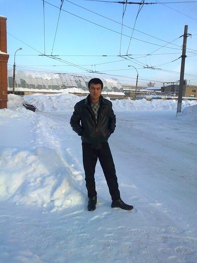 Asilbek Yoqubov, 7 января 1969, Першотравенск, id191636139