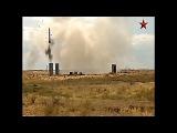 Стрельбы ПВО, полигон «Ашулук» (04.09.2014)