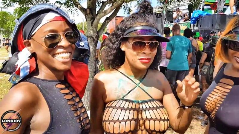 Miami Carnival j'overt 2018 Part 4 of 4