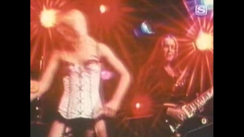 THE RUNAWAYS Cherry Bomb 1976