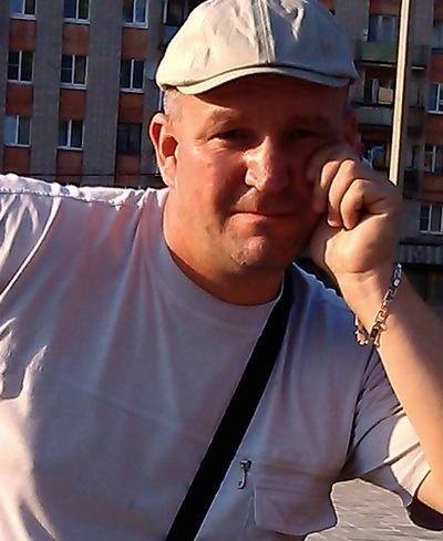 Георгий Силин, 25 июня 1974, Санкт-Петербург, id88929714