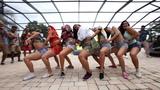 Calypso- Luis Fonsi, Stefflon Don Choreography Video