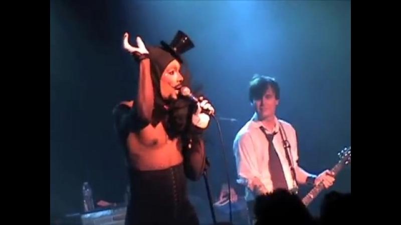 Mz_ Alanna_ _Sweet Transvestite_ @ The Roxy! (360p)
