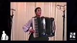 Peter Dranga, Koncertstuck, C.M. Weber (1999),.Концертштюк, К.Вебер, Пётр Дранга, 15 лет