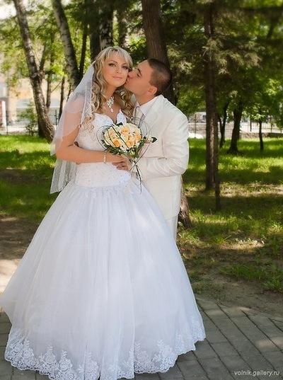 Евгения Φилиппова, 6 апреля , Новосибирск, id219894019