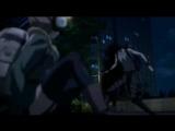 AMV clip Juuni Taisen (аниме клип по аниме война двенадцати )