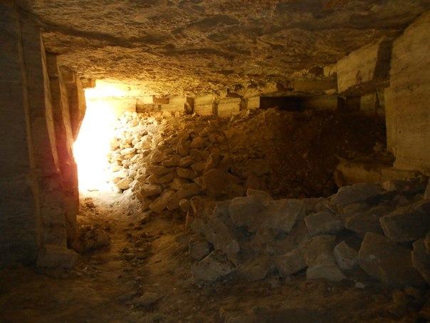 Военно-археологическая экспедиция - Аджимушкай-2013 AdRemNMh5tE
