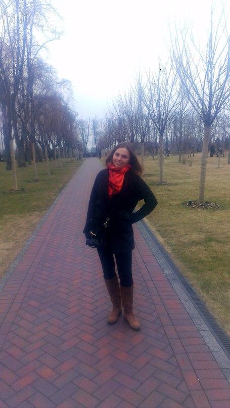 Julia Litvinets | Киев