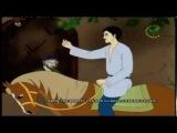 Uzbek Multfilm Togri bilan Egri