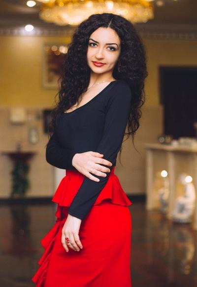 Диана Гагуа