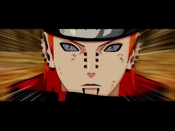 $UICIDEBOY$XXXTENTACION Naruto vs Pain