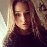 Анкета Ляся Белова